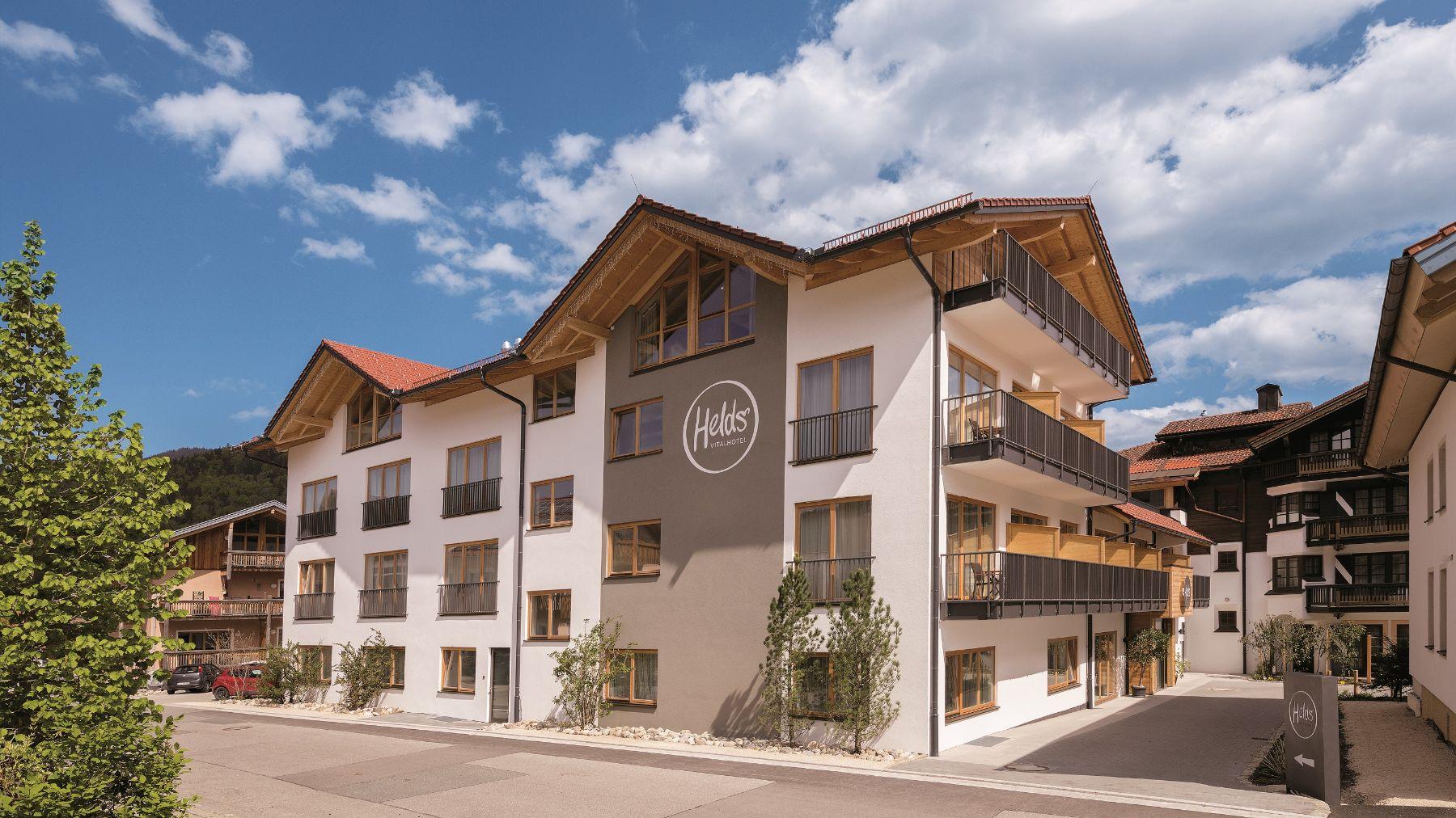10 Tage Vital & Aktivzeit im Chiemgau